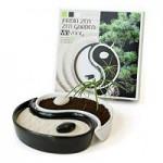 Feng Shui - Zen Κήπος - Yin Yang